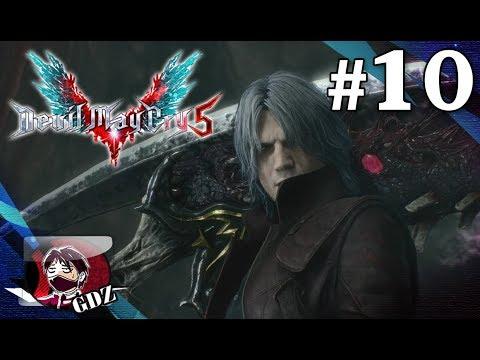 Devil May Cry 5 - ทีมนักล่าปีศาจในตำนาน Part 10 thumbnail