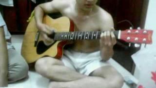Canh thu Cuoi Cung - Mr Quan (BTX band) corver...........