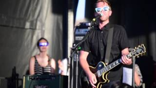 Saves The Day - Shoulder To The Wheel [Warped Tour 2014]