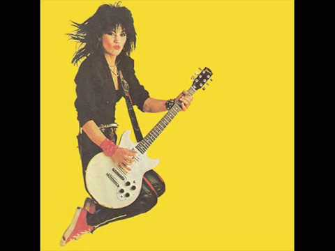 Joan Jett And The Blackhearts - Coney Island Whitefish