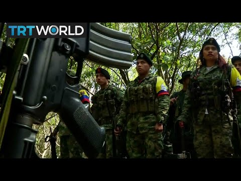 Bogota Bombing: Police investigate blast in busy shopping mall