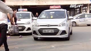 VTC14 | Bị tố để taxi độc quyền, chặt chém người bệnh, bệnh viện Bạch Mai nói gì?