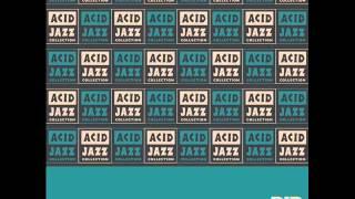 DJ Rosa from Milan - Acid Jazz Collection