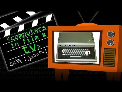 Computers in Film & TV - Computerphile