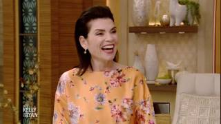Julianna Margulies's Dad Wrote the Alka Seltzer Jingle