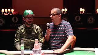 João Manana Vence Main Event Etapa #9 SPS 2017
