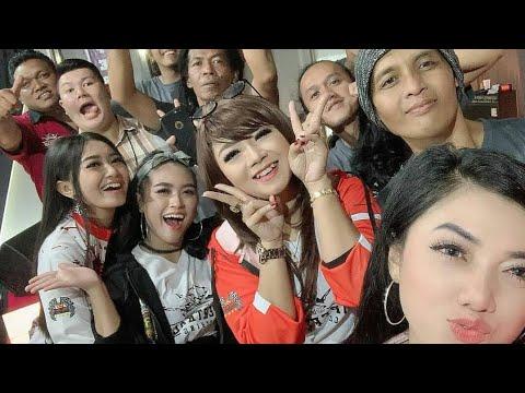 Gelandangan - Shodiq Om New Monata 1 Dekade TRACK Sleman Yogyakarta
