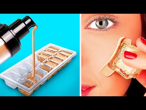 28 THING THAT YOU DIDN'T KNOW ABOUT MAKEUP