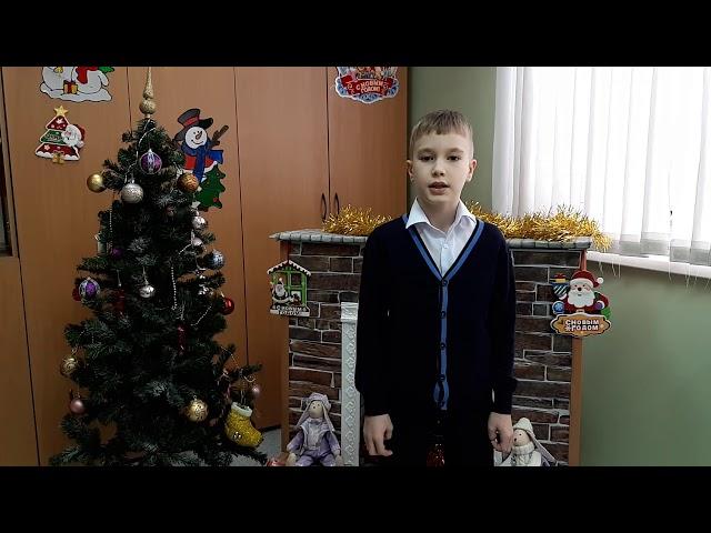 Изображение предпросмотра прочтения – МарсельТауфиев читает произведение «Я люблю тебя, малая родина» В.П.Жилинской