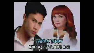 Kiki KDI & Widhi KDI - Tapak Tuan (DANGDUT)