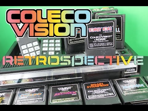 Flashback: ColecoVision Changed The Home Video Game Industry In 1982