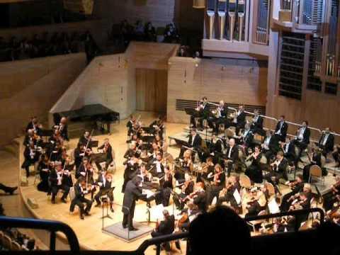 "P.Tchaikovsky  - Symphony № 6 'Pathétique', op.74 -  Dmitri Jurowski, ""Russian Philharmonic"""