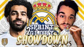 FIFA 19: REAL MADRID STG SHOWDOWN vs. PAATOFIFA!! ⚔️🤯