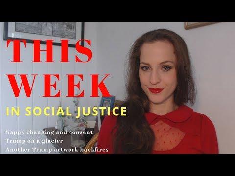 This Week in Social Justice