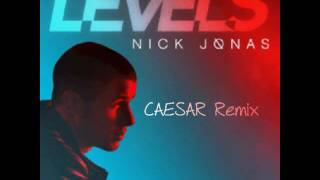Nick Jonas - Levels (CAESAR Remix)