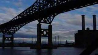 Ode to the Pulaski Skyway