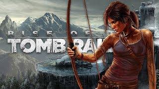 Rise of the Tomb Raider - Полное прохождение в 1080р 60 fps #1