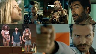 BİR GECE - Türk Filmi Yerli Dram - Sansürsüz Tek Parça Full HD