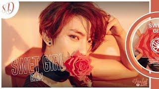 8D   B1A4 (비원에이포) – Sweet Girl   USE HEADPHONES  