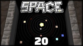 BESTER Monitor !!! | Minecraft Space Astronomy #20