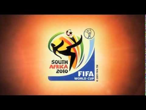 FIFA World Cup 2010 Intro