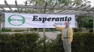 Tutmonda Muziko - Esperanto