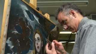 El Greco Restoration | Arts Upload