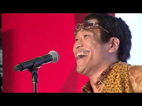 PIKOTARO (A Cam, FullVideo), Day 1, Japan Expo Malaysia, 29 July 2017