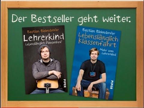 Lebenslänglich Klassenfahrt: Mehr vom Lehrerkind YouTube Hörbuch Trailer auf Deutsch