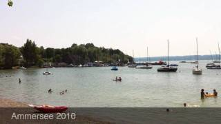 Ammersee - Bayern