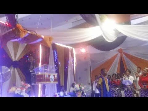 Pastor David emmanuel