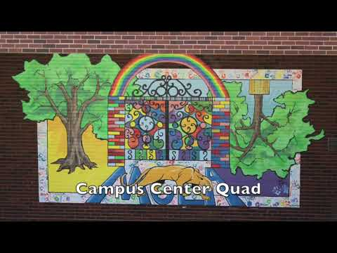 Virtual Campus Tour of Massachusetts College of Liberal Arts (MCLA)