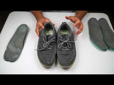 Allbirds Wool Runners A 22 Month Review. Time For A New Pair.