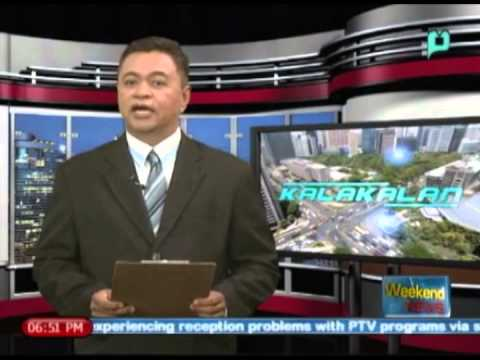 WeekendNews: Fishing ban sa isdang Tamban sa Zamboanga, simula na ngayong araw