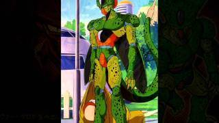 Imperfect Cell Theme (Extended Version)