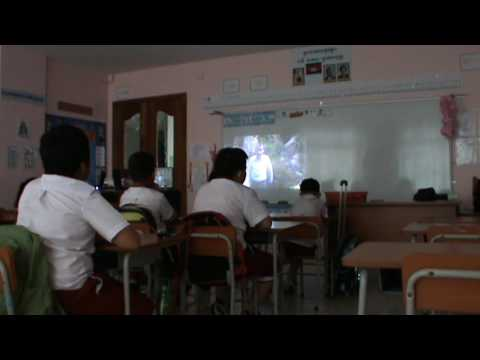 Social Studies Grade 3 Human Migration out of Africa Video Class