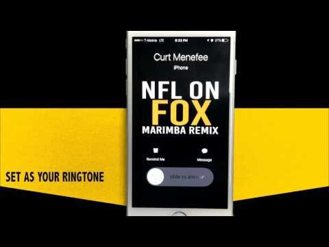 NFL on Fox Theme Marimba Remix Ringtone