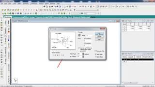 STAAD-Tutorial-How, um Balken und verwenden Sie die Repeat-Tool