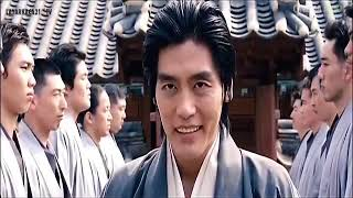Film Comedy KOREA 3 Kim (film kungfu korea ) Sub INDO