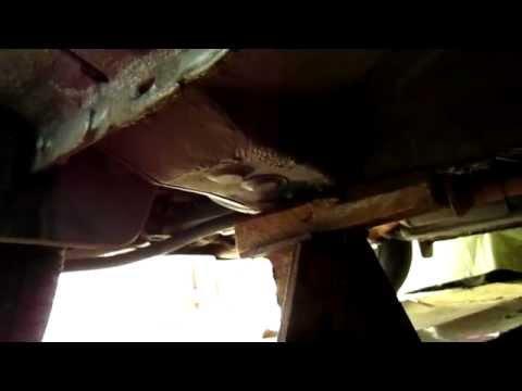 ремонт авто своими руками рено логан