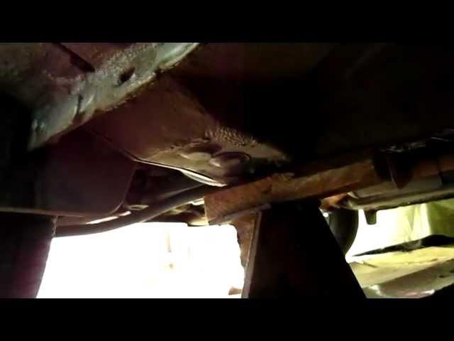 Ремонт ступицы, авто Рено Логан (Renault Logan)