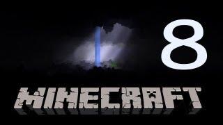 Прохождение Minecraft: 8я часть [Огород. Ч.1]