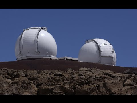 Top 10 Telescopes and Observatories In The World