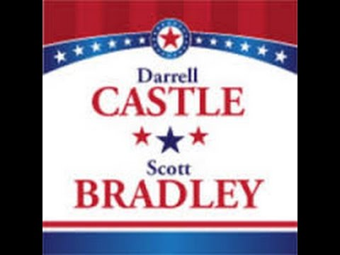 Darrell Castle For President Unofficial Campaign Ad