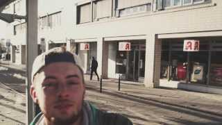 Repeat youtube video Caz - FREMDSCHAFT (prod. Moon-Baboon) [O.K.Z 24.11.13]