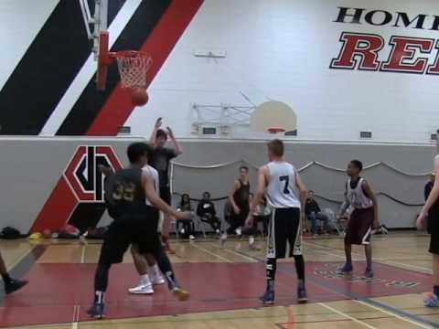 Basketball Team Alberta Thoughts & Video Highlights