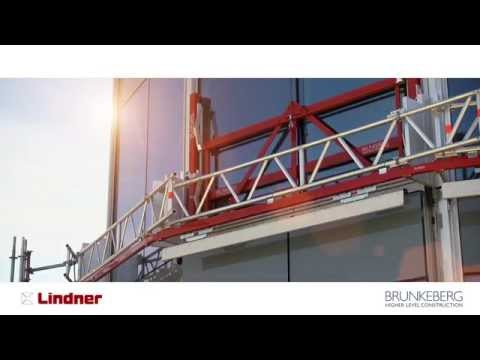The Brunkeberg System - Faster Safer Smarter Facade Installation