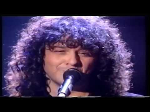 Желаю тебе Игорь Саруханов 1995 год  LIVE