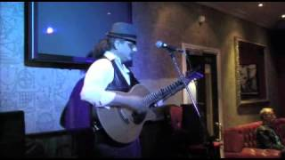 "Frank Statesboro""Debt Collector Blues"" at The Trent Navigation Nottingham"
