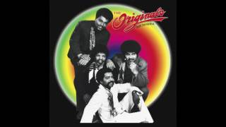 The Originals - Baby I'm For Real